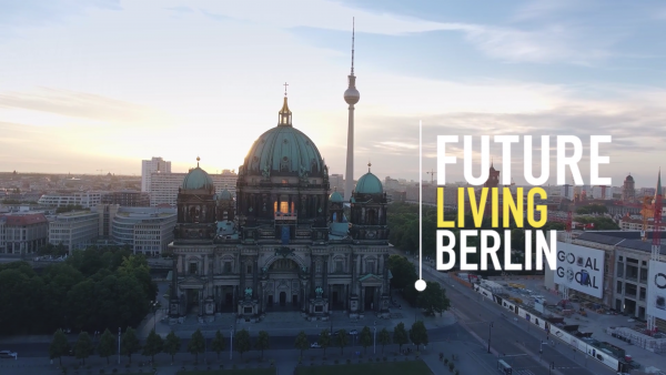 Berlin Future Living