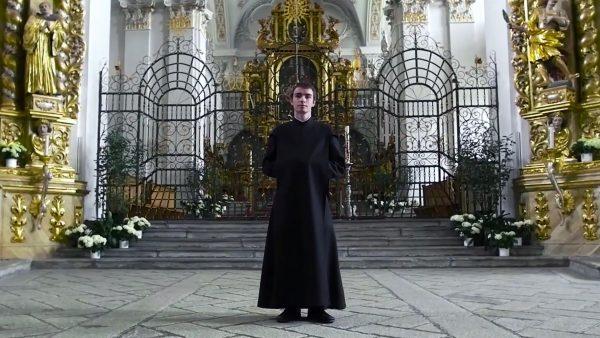 Kärcher Imagefilm Kloster