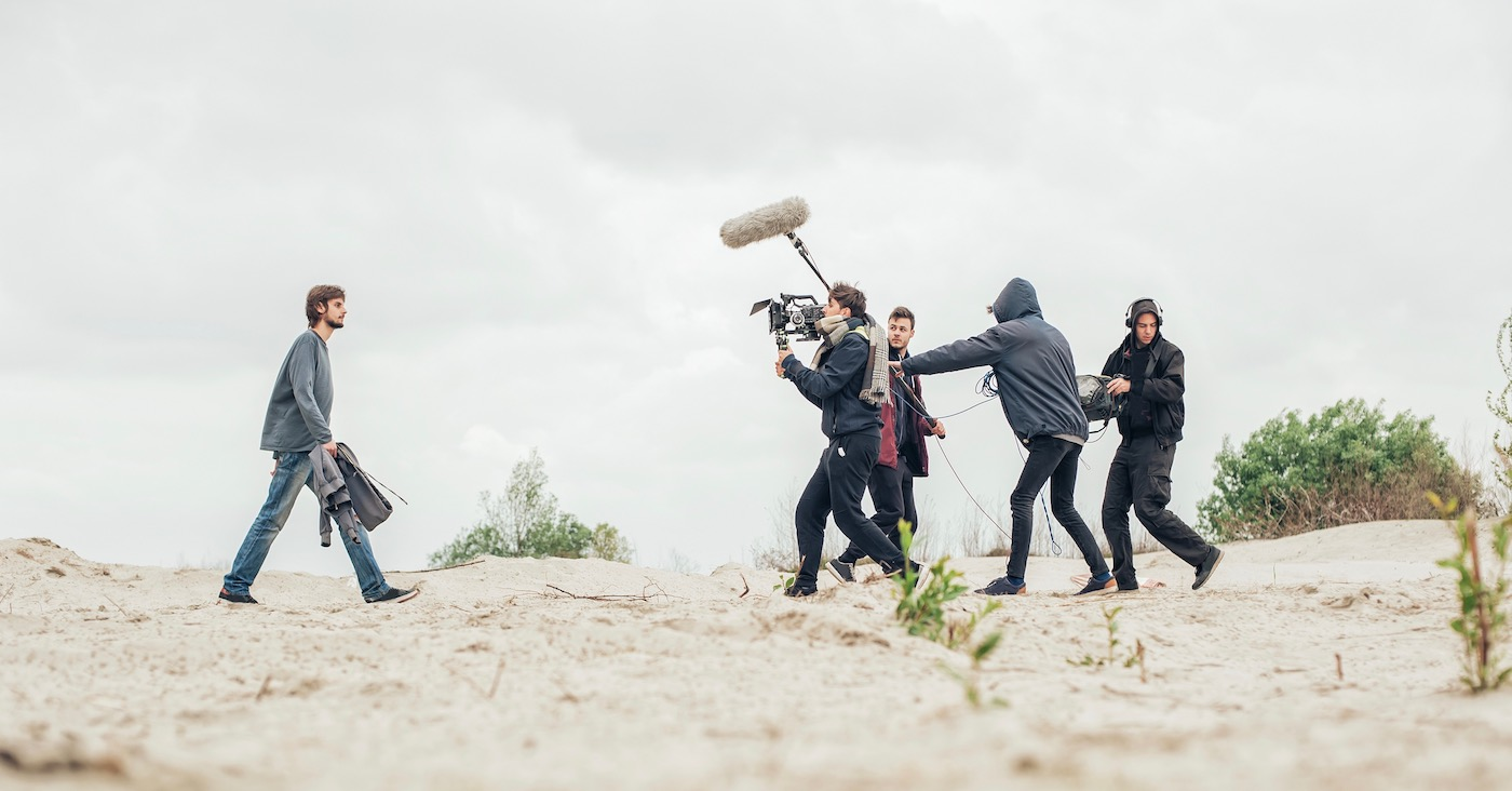 MomentiFilm-Filmproduktion Stuttgart